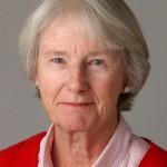 Mary Fricker