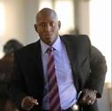 Oakland Police Sgt. Derwin Longmire. Nader Khouri/Contra Costa Times